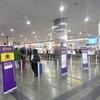 タイ国際航空466便ビジネスクラス搭乗記1 手配~出国