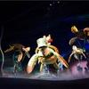 2016オーランド旅行記⑪2日目 大号泣の超一流エンターテイメント、『ファインディング・ニモ・ザ・ミュージカル』