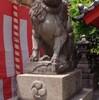 元祇園梛神社 神幸祭行列