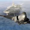 ただ米航空母艦のみが持っている特別な武器
