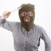 今からでも遅くない、フルフェイスのヘルメットの汚れ防止マスク