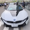 BMW i8 ロードスター 2019 レビュー。