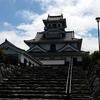 【写真複製・写真修復の専門店】長浜城 逆光修正  滋賀県