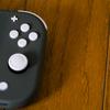 Nintendo Switch liteを買いました。