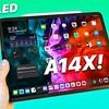 「A14X」はMacBook Pro16インチ級のパフォーマンスを発揮する?〜これまでのAチップ成長率を土台にした試算によると…〜