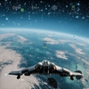 STEAMゲーム:EVERSPACE ローグライクのSF360°シューティングゲーム