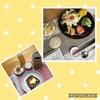 今日の朝食2019/07/12  卓球練習日