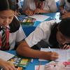 「返信が待ちきれない!」 日本・ネパールの高校生による手紙交流スタート!