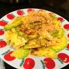【1食64円】アボカドのチャンプルー風の自炊レシピ