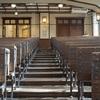 港区立郷土歴史館(旧公衆衛生院)へ行ってきました。