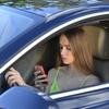 「ながら運転」への罰則強化が現実に!!改正道路交通法により参院で可決された