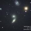 SN2019ein と SN2019fck & 昼間の金星