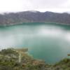 3.2 コトパクシ山への登山を断念し、もう一つの目的地キロトア湖へ…