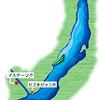 2000年ろしあ旅日記<7> バイカル湖編 その1