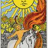 タロットカード「太陽」の意味