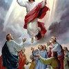 聖霊による力(使徒1:3-11)
