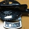 DURA-ACE クランクFC-R9100を購入