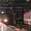 サンでライズな特急列車 望む景色は闇一色  ~関東遠征第4話(最終話)~