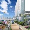 #462 豊洲スマートシティ実行計画公表 〜2022年度