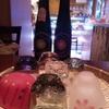 【東北復興支援】東北の美味しい日本酒をお洒落なデザートサロンで@荻窪『アングレーズ』