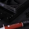 【美しき漆黒のクーラー】Noctua社「NH-L9a-AM4 chromax.black(ブラック)」をレビュー