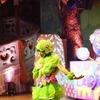 2016年12月17日13時の『Miracle Gift Parade(ミラクルギフトパレード)』出演ダンサー配役一覧