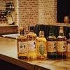 ジャパニーズウイスキーの定価と市場価格の比較