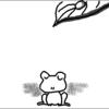 HyperCardスタック「かえるブルブル」(1996年)紹介