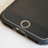 iPhone 7のホームボタンにシールを貼ってみた。指紋認証はできるのか?
