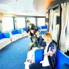 ヒデキマツバラと行く松山クルージングツアー(瀬戸内クルーズ編)