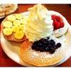 関東 ハワイ◆Eggs'n Things エッグスンシングス◆関西 原宿 スイーツ パンケーキ