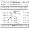 正の数・負の数 第12回「負の数の乗法」