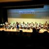 西合志中学校吹奏楽部定期演奏会