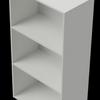 カラーボックスで学ぶ、Fusion360 木工小物モデリング