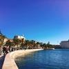 【ディオクレティアヌス宮殿】クロアチア・スプリットの世界遺産・街全体が大理石の王宮タウン!