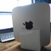 Mac miniの整備済製品を一台増やすことにしたのだが(設置編)