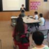 熊本おおづ図書館さんでのビブリオバトル&ボードゲーム
