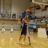 横手市バスケットボール交歓大会 大会1、2日目