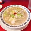 『元祖タンメン屋 小牧店』飲み切りたくなる美味しいスープ
