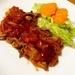 電子レンジで豚こま肉の人気おかずレシピ5品!簡単に時短できる!
