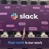 Slack( $WORK )がNY証券に上場!そして最大のライバルMicrosoftは社内でSlackの利用を禁止に?