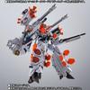 【マクロスΔ】DX超合金『VF-31S ジークフリード(アラド・メルダース機)用アーマードパック』パーツセット【バンダイ】より2019年8月発売予定♪