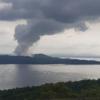 首都マニラ南方 タール火山噴火 日本同様地震・火山が活発なフィリピン共和国