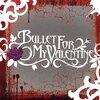 BULLET FOR MY VALENTINE  Mini Album 「Bullet For My Valentine」レビュー