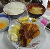 木更津 市場食堂 アジフライの日