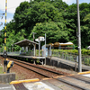 岩徳線:大河内駅 (おおかわち)