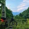柳沢峠〜フルーツライン〜笹子峠〜大垂水峠ぶらり旅