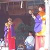 鷲宮神社七不思議⑤神楽伝承に纏わる神のお告げ?