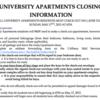 【適当】アメリカの大学と学生の住まい事情とわたしの引越し遍歴