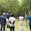 竹の塾(令和3年度)が開講いたしました
